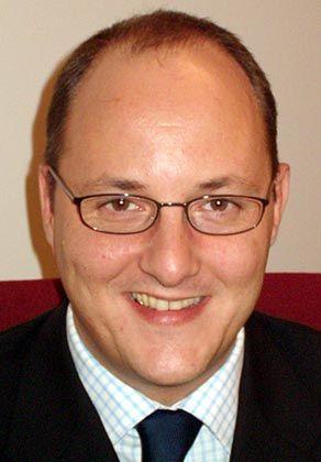 Bart Brenninkmeijer, Vorsitzender der Geschäftsleitung von C&A Deutschland