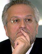 Mann mit Geschmack: Kreativ-Chef Lothar Reiff muss die Damen retten