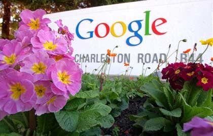 Google-Zentrale in Mountain View: Die Aktien der zweiten Tranche kosten mehr als das Dreifache der ersten Tranche