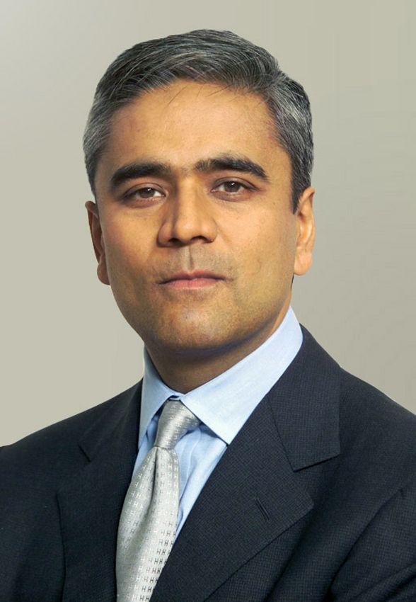 Deutsche Bank / Anshu Jain