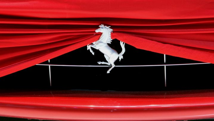 Ferrari nach dem Börsengang: Der zähe Aufbau eines Mythos