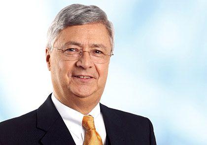 Wechselt in den Aufsichtsrat: Commerzbank-Lenker Müller