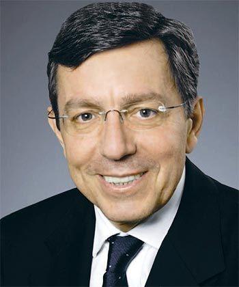 Chef für den Übergang: Interims-CEO Cribiore soll ein Nachfolger für O'Neal finden