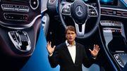 Daimler-Boss startet härtesten Kahlschlag der Geschichte
