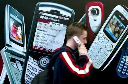 Nervtötend aber lukrativ: Klingeltöne fürs Handy bringen Millionenumsätze