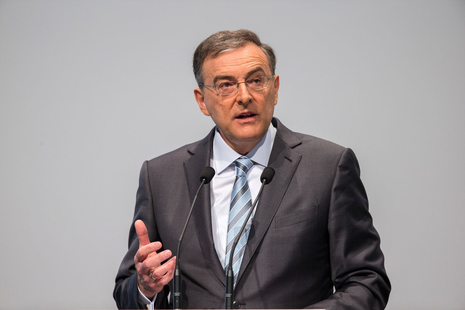 BMW Hauptversammlung 2013 / Norbert Reithofer