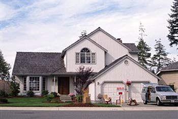 US-Immobilien: Großzügig und massenhaft gewährte Darlehen auch für finanzschwache Kunden könnten sich jetzt bitter rächen