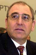 Will im kommenden Jahr schwarze Zahlen schreiben: Ford- Deutschland- Manager Rolf Zimmermann