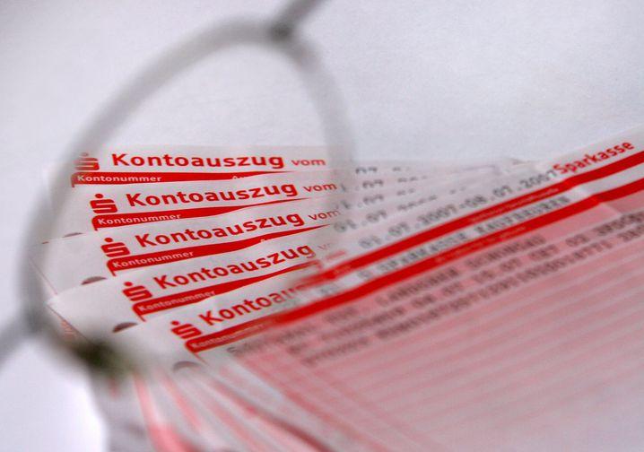 Zinserträge: Mit Hilfe der Freibeträge der Kinder lässt sich die Kapitalertragsteuer senken