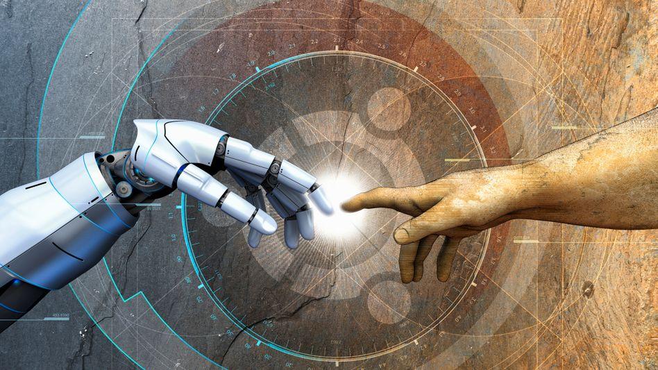 Digitaler Wandel: Das nächste Jahrzehnt wird noch radikaler