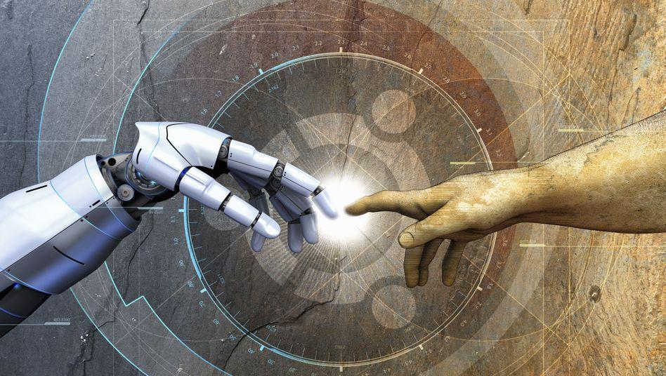 Digitalisierung: Man muss Veränderung wollen, können und machen