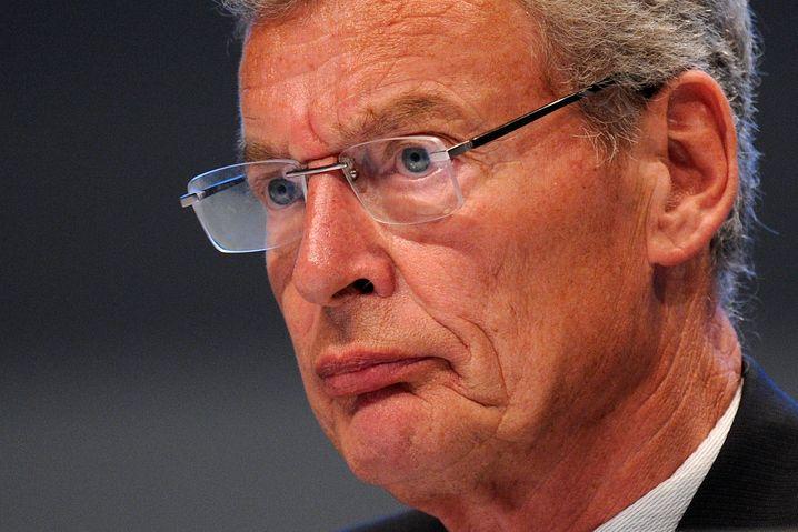 Altersweise: Gerhard Cromme (72) darf auch mit Ü70 noch bei Siemens regieren - für ihn wurde sogar eine Siemens-Altersregel gekippt
