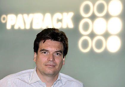Jäger und Sammler: Payback-Gründer Rittweger