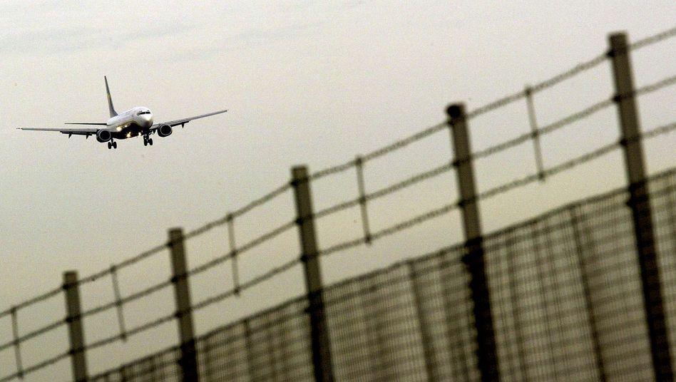Hohe Verspätungen: Flughafen in Buenos Aires lahm gelegt