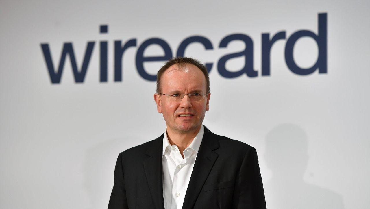 Ex-Wirecard-Chef Markus Braun legt Haftbeschwerde ein - manager magazin - Unternehmen