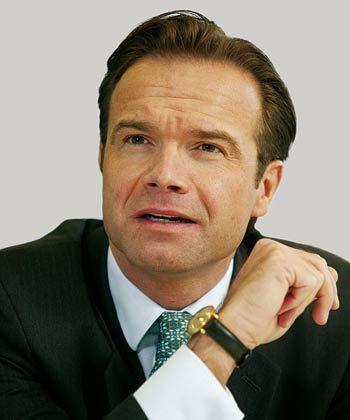 Verlässt T-Mobile: Ex-Finanzvorstand Winkler
