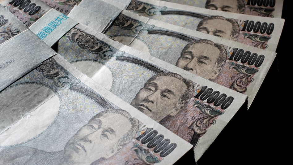 Der Yen ist schwach: Und bei diesem Vorteil soll es vorerst auch bleiben, signalsiert die japanische Zentralbank