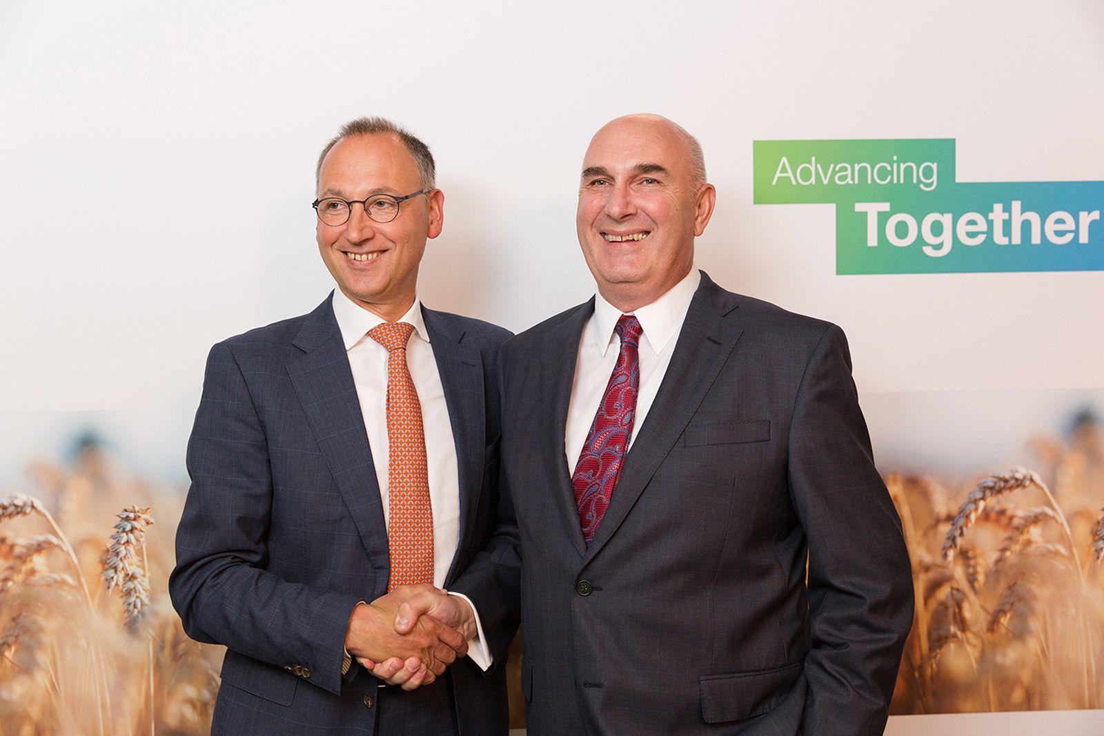 Bayer kauft Monsanto