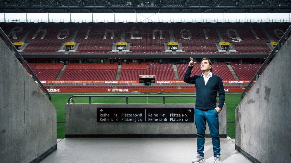 Tore kosten Geld: Wie Spielerberater die Liga dominieren