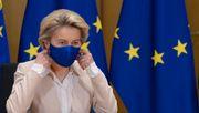 EU verdoppelt Biontech-Order - und kritisiert deutschen Alleingang
