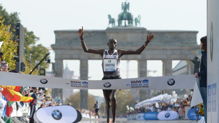 """""""Breaking 2"""": Wie Nike und Adidas den Marathon unter zwei Stunden ermöglichen wollen"""