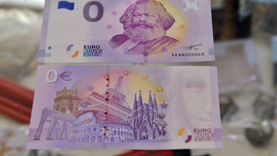 Karl Marx: Auch die Heimatstadt Trier lässt sich zum 200. Geburtstag des Denkers einiges einfallen