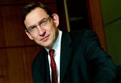 Aussteiger: Ex-ThyssenKrupp-Vorstand Stefan Kirsten verlässt die Emirate