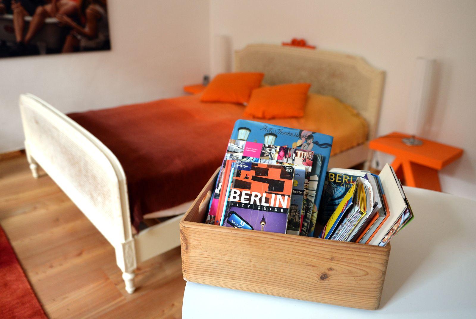 Symbol Ferienwohnung Berlin Airbnb