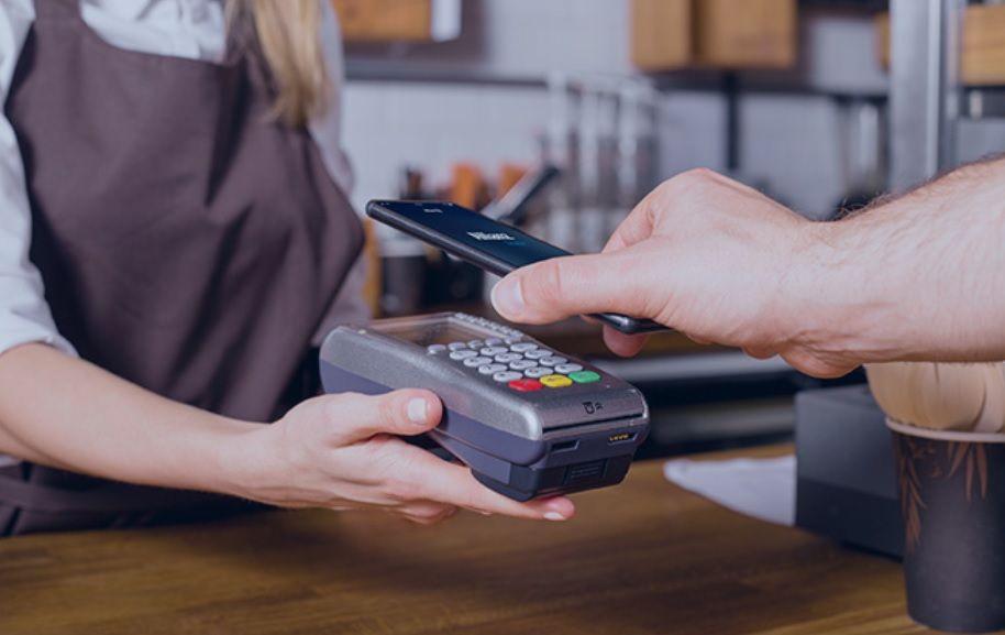 Allianz und Visa / mobiles Bezahlen