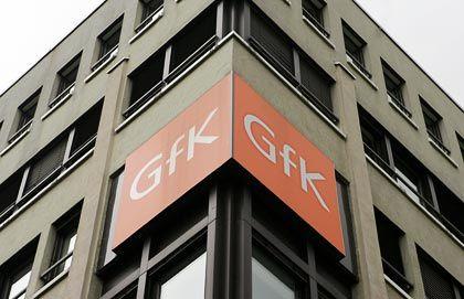 GfK: Die Finanzierung des TNS-Deals wäre an die Abgabe von Kontrollrechten geknüpft