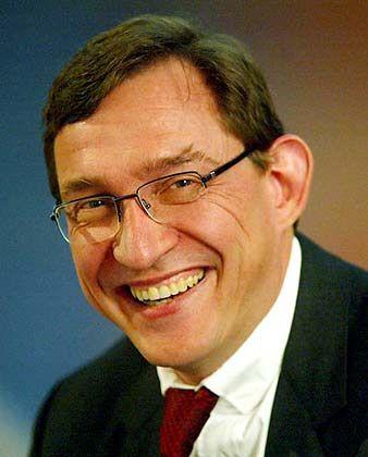 Stefan Kirsten: Wollte in der Krise nicht zu viel riskieren