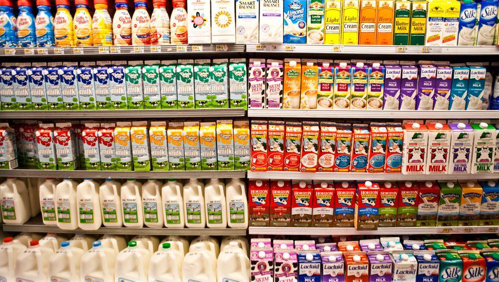 Online-Supermärkte: Wer wo in Deutschland Lebensmittel liefert