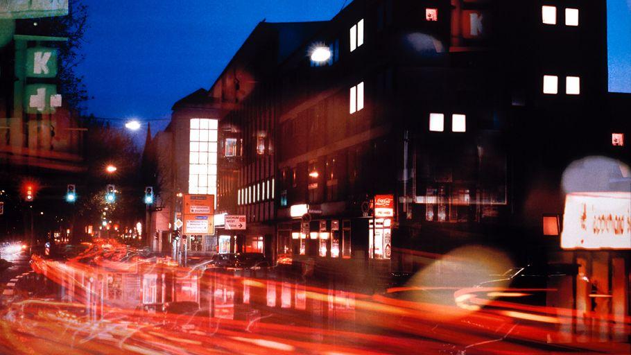 """Straßenverkehr in Bochum: """"In Städten wie Bochum oder Bottrop gibt es so viel Kreativwirtschaft, wie es Finanzindustrie gibt."""""""