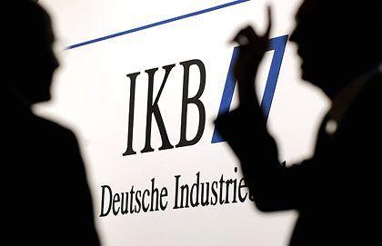 Lange Schatten auf der IKB: Staatsanwälte der Skandalbank nehmen sich einen Vorstand nach dem anderen vor