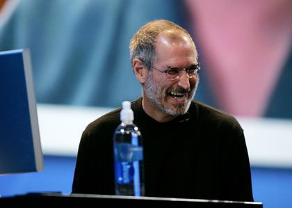 Optionsaffäre: Apple-Chef Steve Jobs wurde von jeglichen Vorwürfen freigesprochen