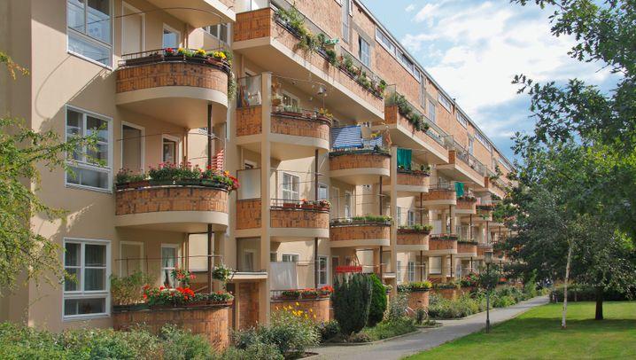 Deals des Monats: Berliner Wohnungen in den Top Ten des großen Gelds