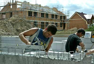 Mehr als ein Prozent Wachstum bei Immobilien-Investitionen: Lang ersehnte Verbesserung in der Baubranche