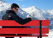 Cornelius Müller: Zufrieden in der Schweiz