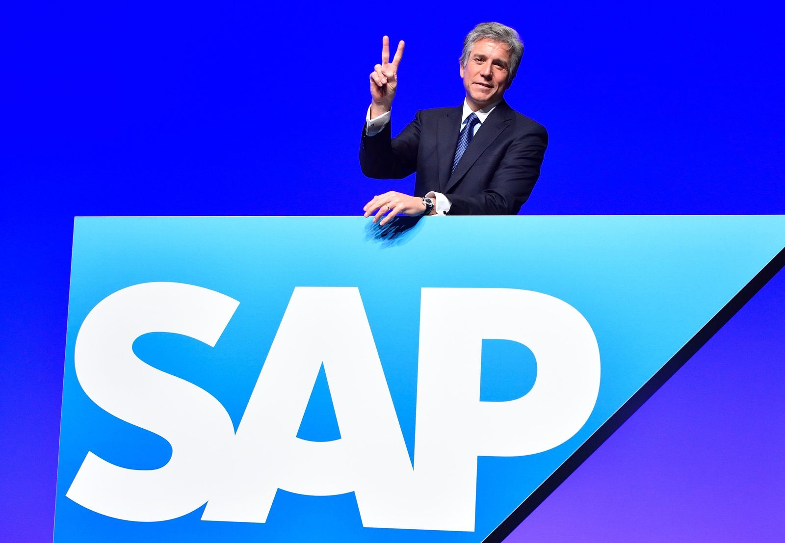 SAP / Bill McDermott