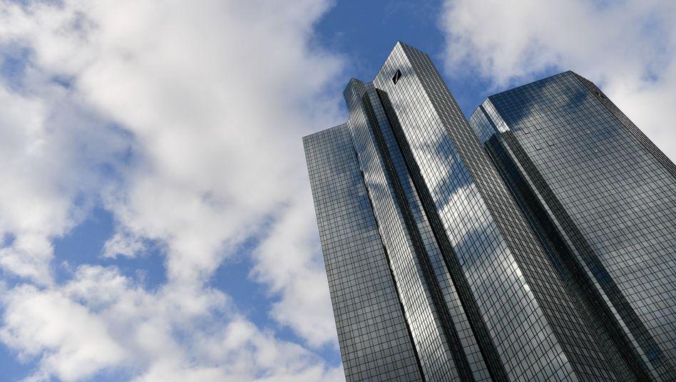 Deutsche Bank: Die Vermögensverwaltung soll noch vor dem Börsengang in DWS umgetauft werden