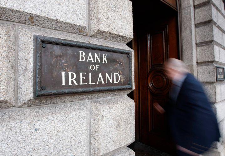 Bank of Ireland: Herrin über das Finanzsystem der grünen Insel - im weitesten Sinne