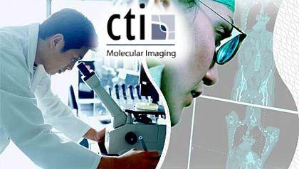 CTI Molecular: Für rund eine Milliarde Dollar ging der Zuschlag an Siemens