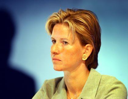 Absichten unbekannt:Altana-Großaktionärin Susanne Klatten