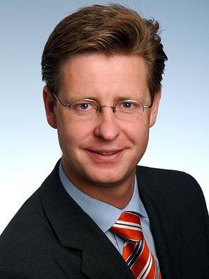 Stefan Schilbe: Chefvolkswirt bei HSBC Trinkaus & Burkhardt