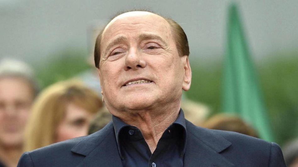 """Allianz zerbrochen: Berlusconi beklagt Vivendis """"sehr aggressive Strategie"""""""