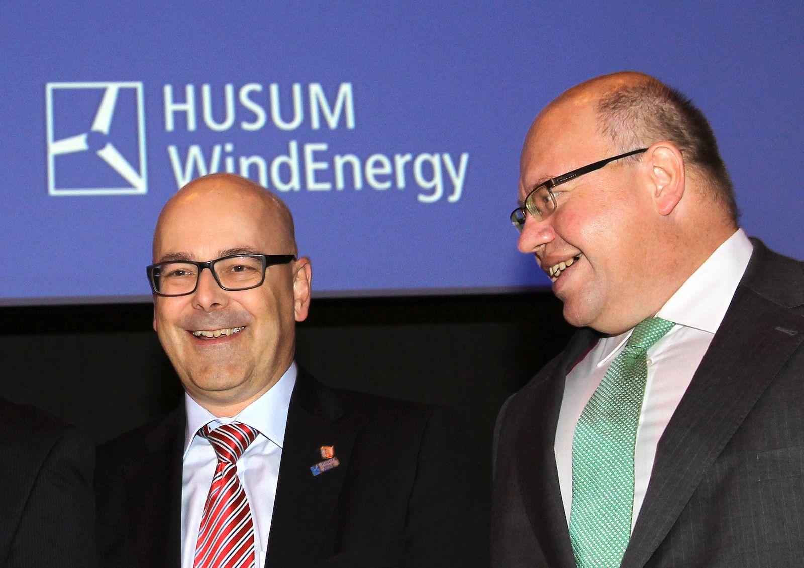 Husum WindEnergy 2012 Altmaier Albig (Kopie)