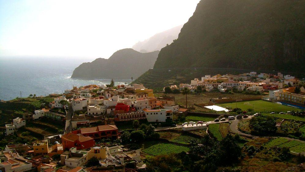 La Gomera: Sehnsuchtsort der Blumenkinder