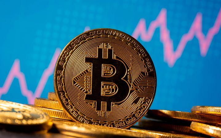 Bitcoin im Faktencheck: Was Anleger wissen sollten, erklärt unser Gastkommentator.
