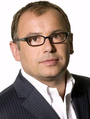 Frank Rheinboldt (39): Designierter Vorstandschef von Escada