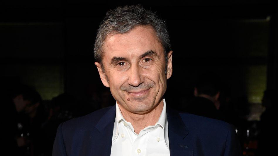 Folgt dem Ruf nach Italien: Burberry-CEO Marco Gobbetti übernimmt die Führung der italienischen Modemarke Salvatore Ferragamo